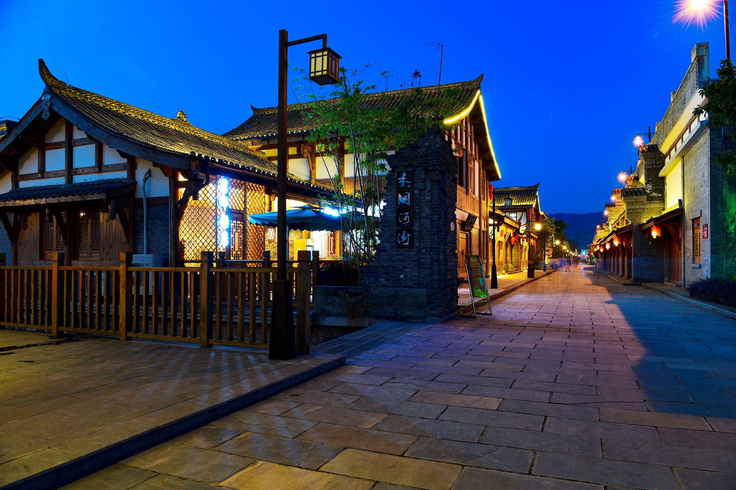 重庆国际生物城-2
