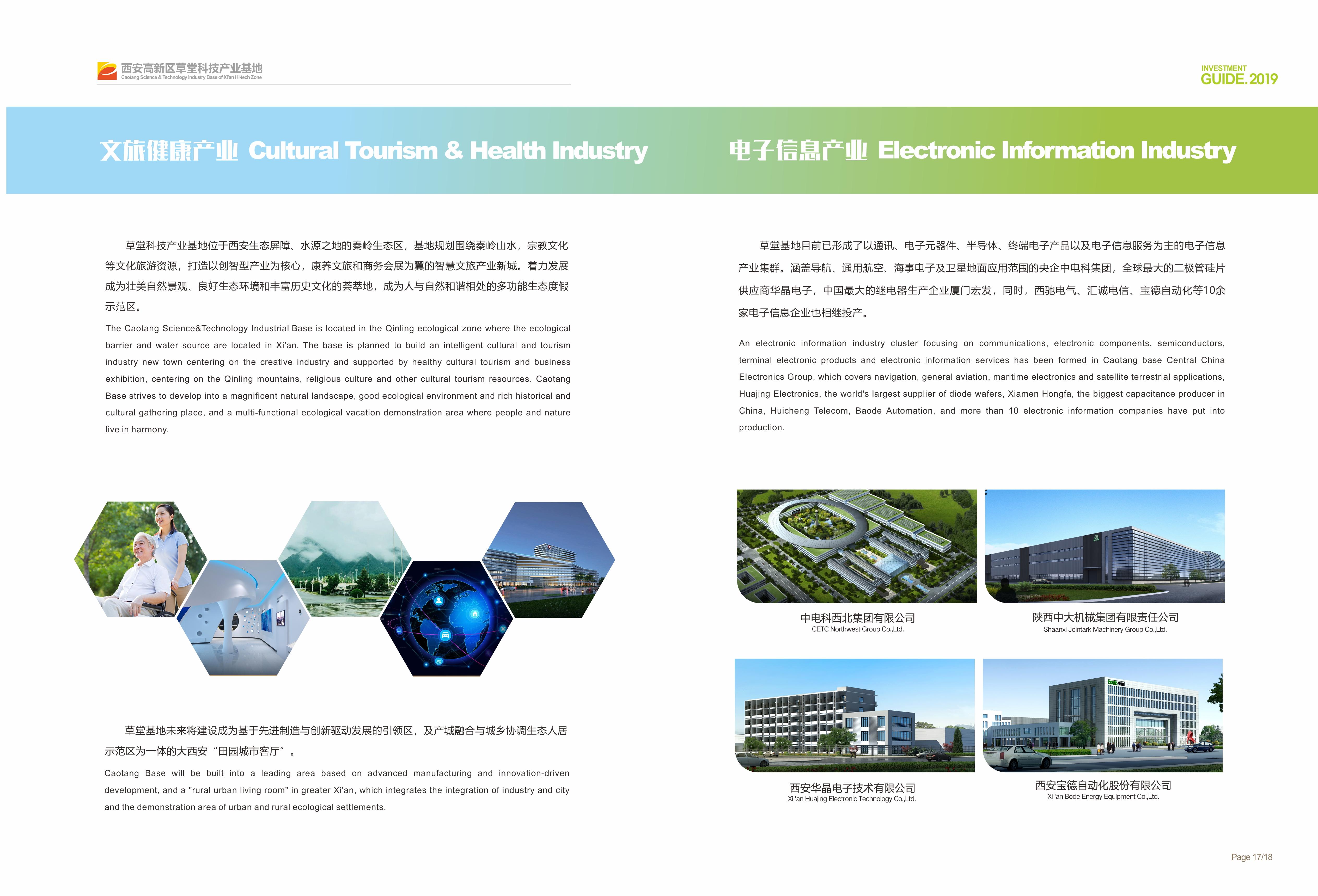 西安高新技术产业开发区草堂科技产业基地-4