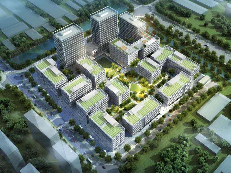 金成国际科技城