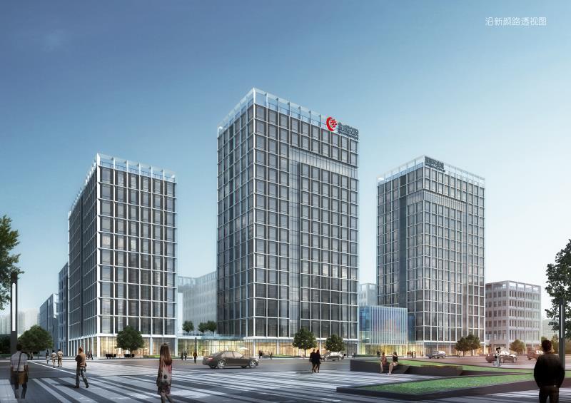 金成国际科技城-3