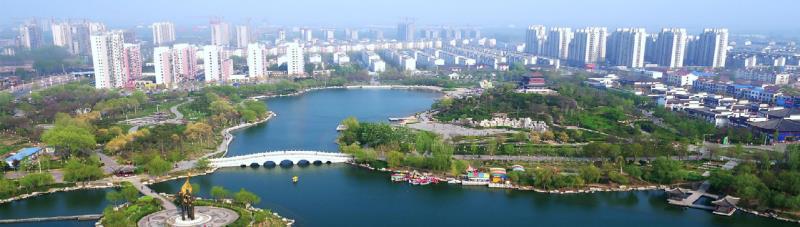 山东平原经济开发区