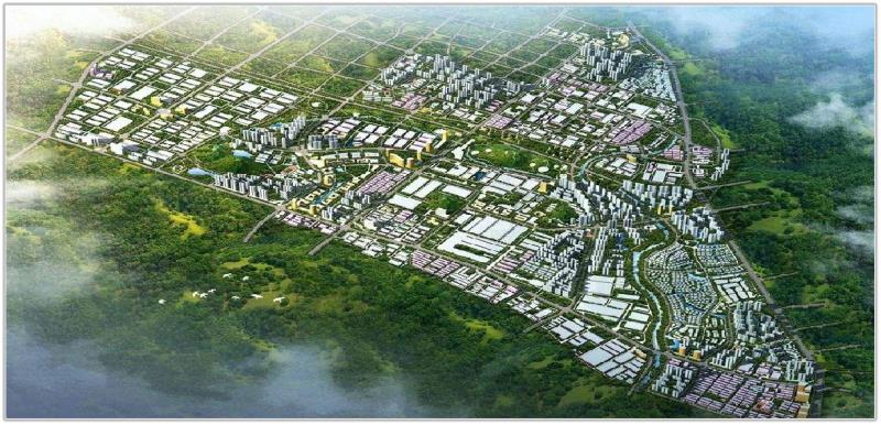 山东平原经济开发区-1