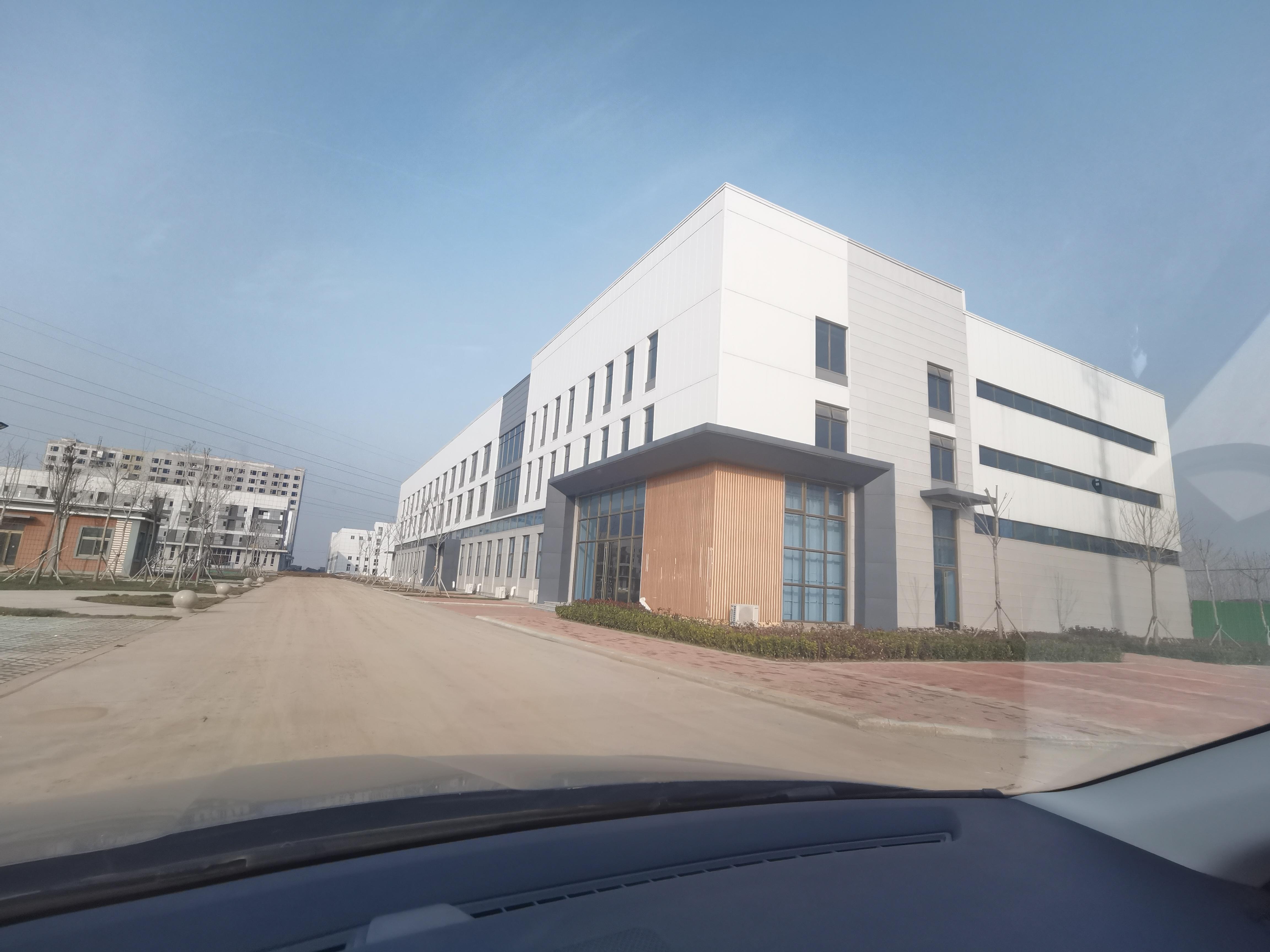 济北生命科技产业园-2