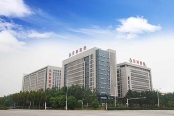 安徽肥西经济开发区-1