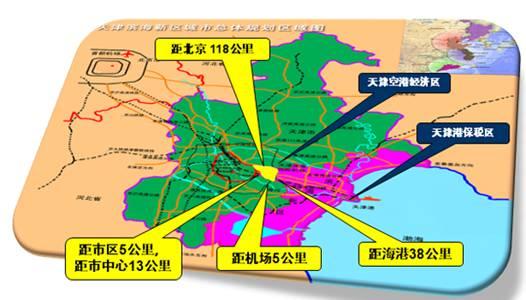 天津港保税区管理委员会