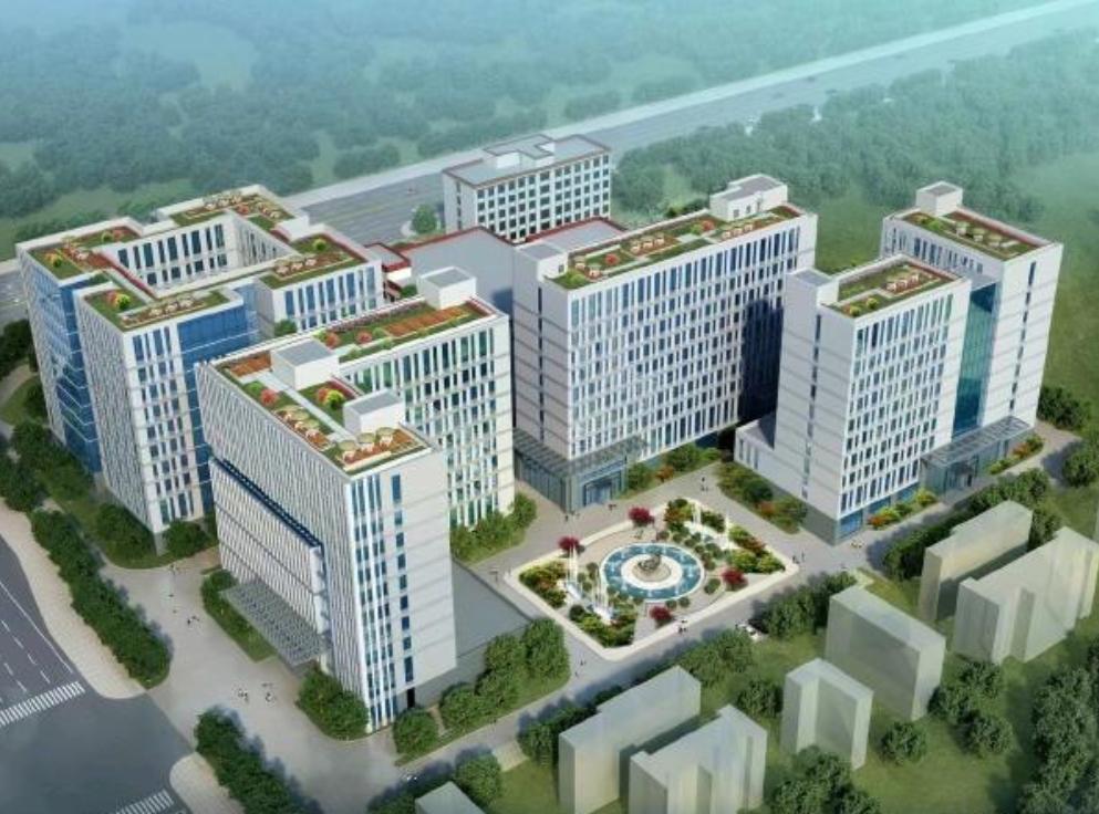 石家庄藏诺生物医药科技园