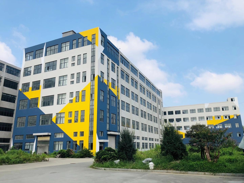 杭州时代高科技产业园(湘湖生科创新中心)-3