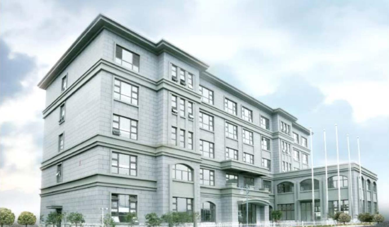 上海安亭国际医疗产业园-溥澜集团