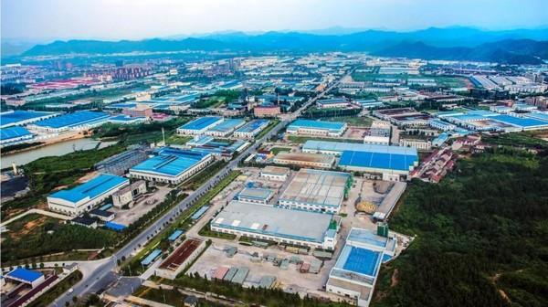 国家级宁国经济技术开发区