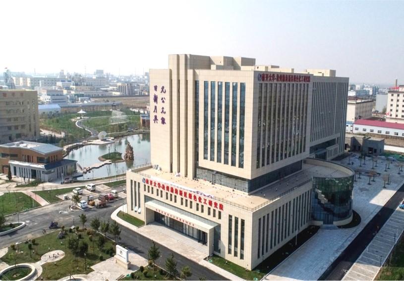 北京·沧州渤海新区生物医药产业园-2