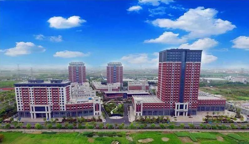 张家港高新技术产业开发区