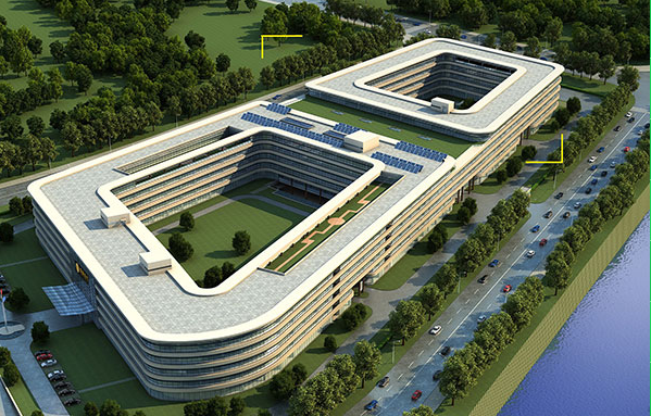 和义广业医疗创新谷
