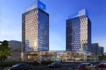 青岛高新技术产业开发区-1