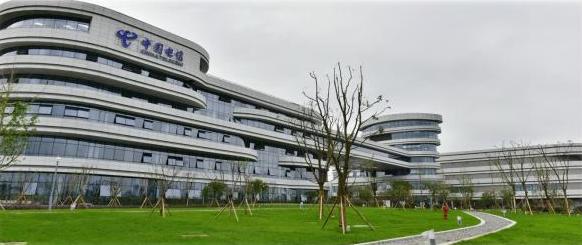 重庆两江新区水土高新技术产业园-4