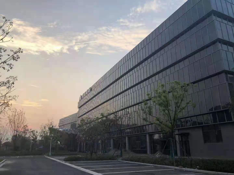 杭州星运医疗健康产业园-1
