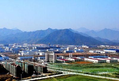国家级宁国经济技术开发区-1