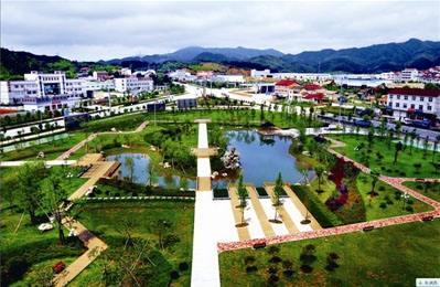 国家级宁国经济技术开发区-2