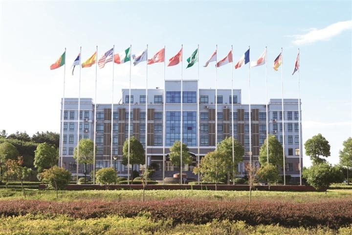国家级宁国经济技术开发区-3