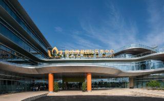 海南博鳌乐城国际医疗旅游先行区-4