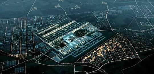西咸新区空港新城国际医药健康产业园-4