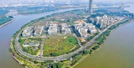 广州国际生物岛-1