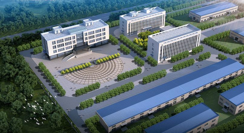 山东商河经济开发区-3