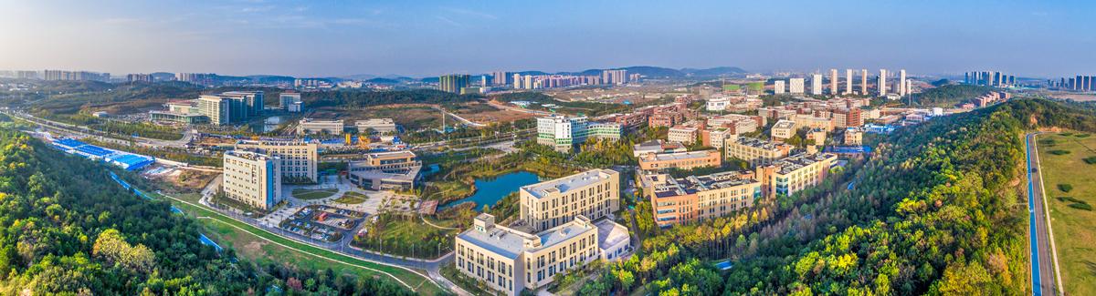 武汉光谷生物医药产业园-2